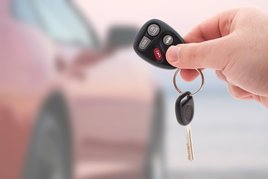Automotive Sales & Service On Hold Telephone On Hold