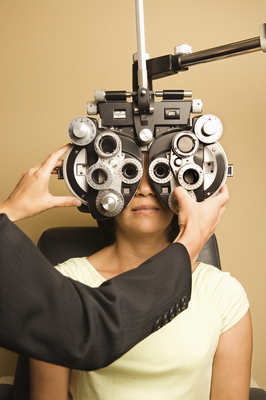 Music On Hold Messaging for eyecare offices