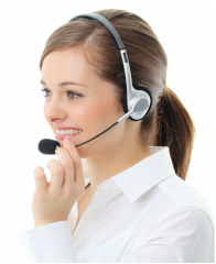 Telephone Prompts and On Hold Messaging for Call Centers