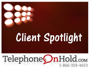 Telephone On Hold Client Spotlight - Steak 48
