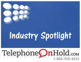 Telephone On Hold Music On Hold Industry Spotlight - Credit Union On Hold Messaging