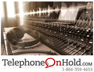 Connecting with Your Customers with Telephone On Hold