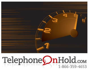 Edgier Music On Hold Messaging by TelephoneOnHold.com