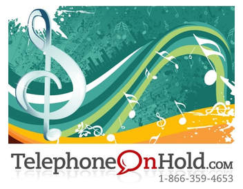 Your Music On Hold Mood by Telephone On Hold