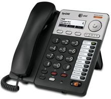 AT&T Syn248 with SB35025 Telephone On Hold
