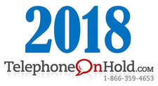 Resolve to Communicate Better with Your Callers in 2018 with Help from Telephone On Hold