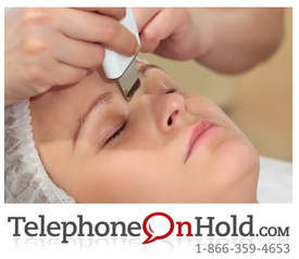 Telephone On Hold Industry Spotlight - Dermatology Practice Music On Hold