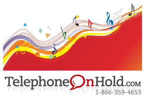 On Hold Music by Telephone On Hold