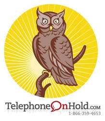 On Hold Wisdom from Telephone On Hold - Music On Hold Experts