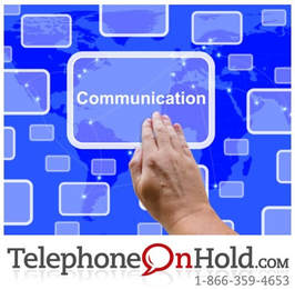 Voice over Internet Protocol (VoIP) Telephone On Hold